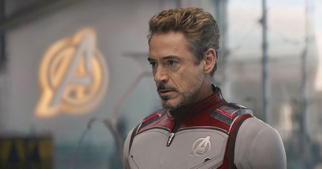 画像: 一時は平穏な時間を手に入れたトニーだったが、再び戦いに身を投じることに