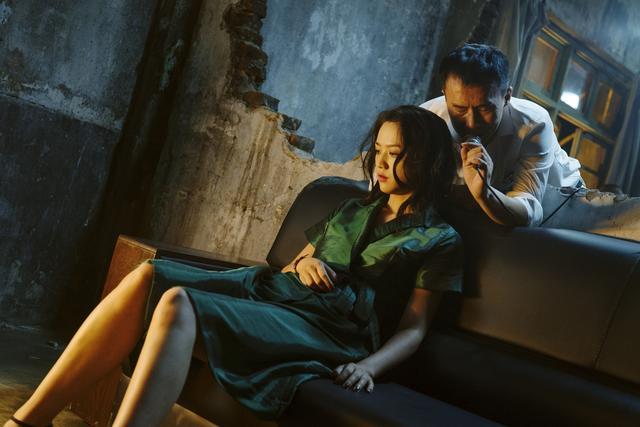 画像: 映画後半に仕掛けられた驚異の3D映像が話題の中国映画が公開決定