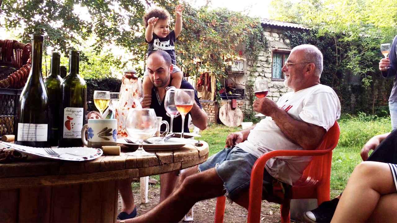 画像2: ジョージア、ワインが生まれたところ