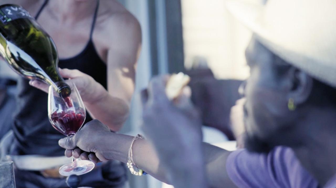 画像1: ワイン・コーリング
