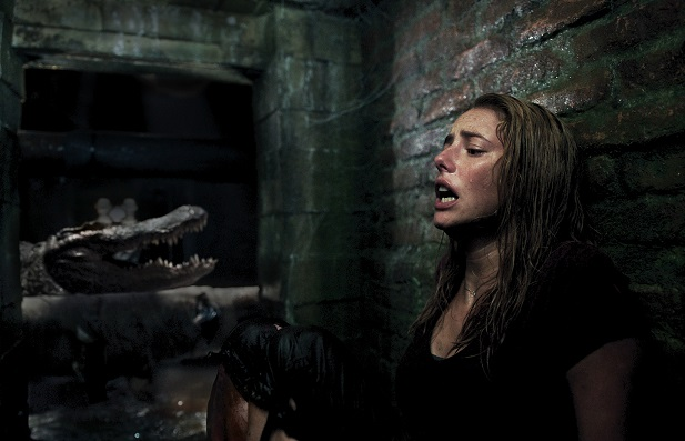 画像: クロール -凶暴領域- 爆音映画祭初上映! ©2019 Paramount Pictures Corporation. All rights reserved.