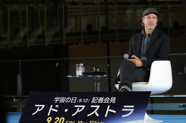 画像: もう少し早く日本に来たかったけど、台風に邪魔された?
