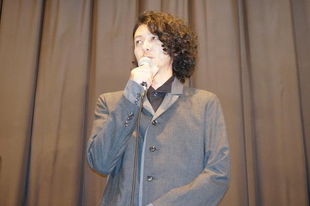 画像1: 『ある船頭の話』初日舞台挨拶に オダギリジョー監督や柄本明らが登壇!!