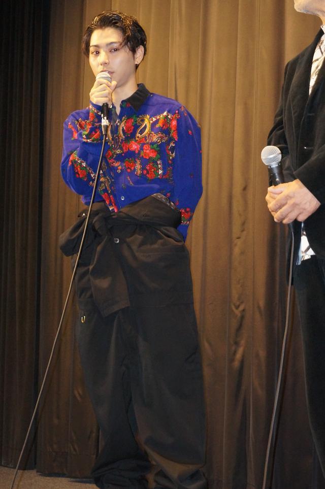 画像6: 『ある船頭の話』初日舞台挨拶に オダギリジョー監督や柄本明らが登壇!!