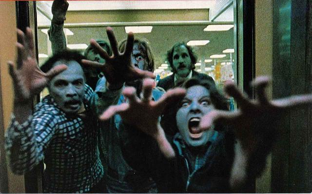 画像: ホラー映画の金字塔『ゾンビ』が幻のバージョンで劇場公開へ! - SCREEN ONLINE(スクリーンオンライン)