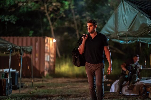 画像: シーズン2では南米ベネズエラを舞台に巨大な陰謀に立ち向かっていく
