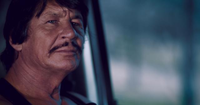 画像4: 「ブロンソンが蘇った!」と全世界沸騰の新作映画が公開決定