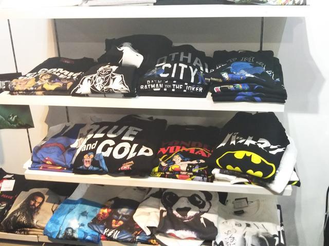 画像1: Tシャツ買うならパニカム・トーキョー!