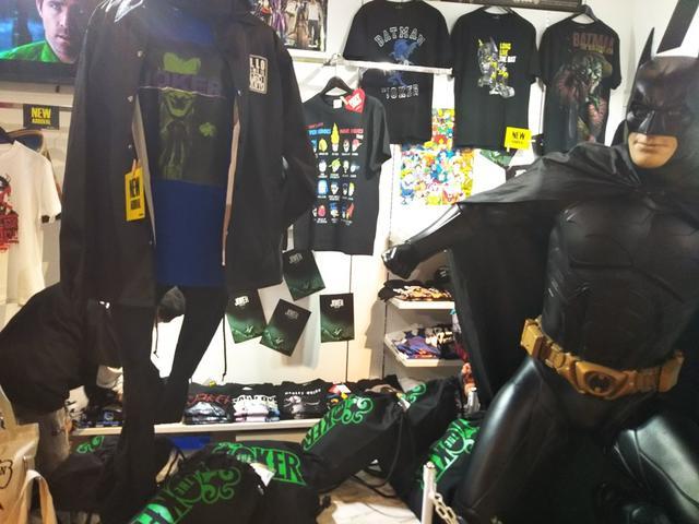 画像3: Tシャツ買うならパニカム・トーキョー!