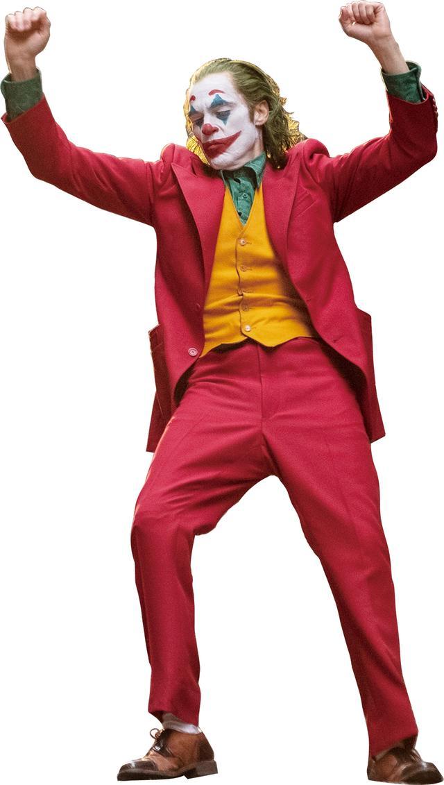 画像: 最新作「ジョーカー」のホアキン・フェニックス