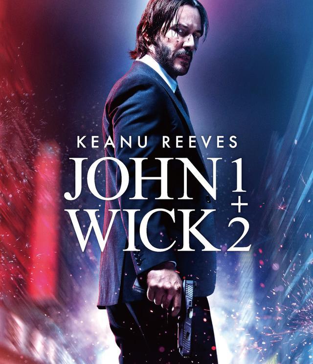 画像: 10/4公開「ジョン・ウィック:パラベラム」見どころはここだっ!