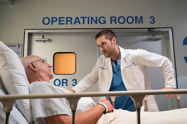 画像: 主人公は異色の医療ディレクター