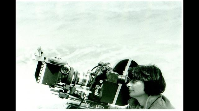 画像: 特集上映「アニエス・ヴァルダをもっと知るための3本の映画」予告篇 youtu.be