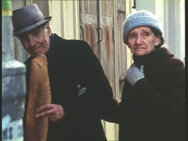 画像: 『ダゲール街の人々』  ©1994 AGNES VARDA ET ENFANTS