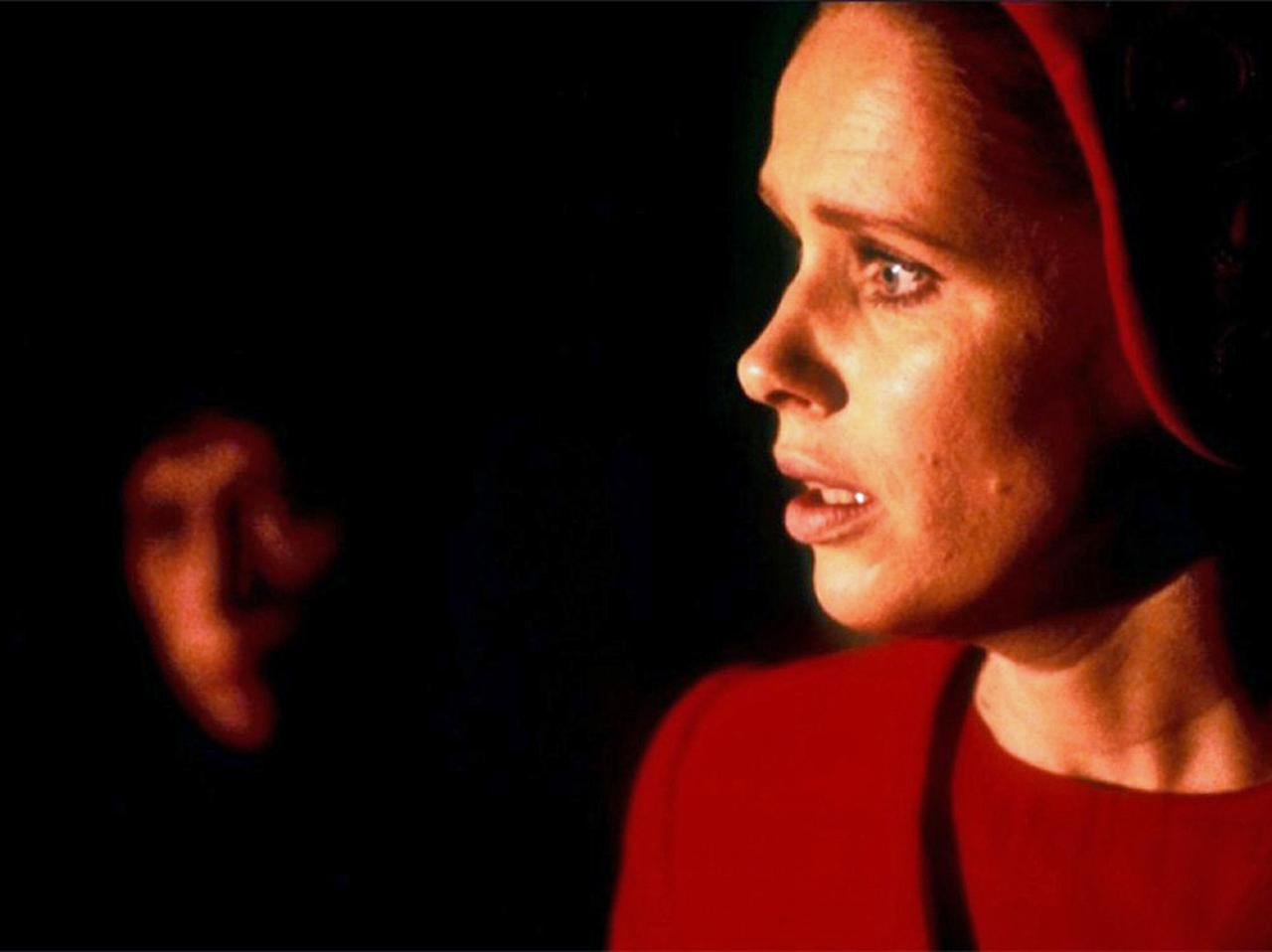 画像: 『鏡の中の女』© 1972 AB Svensk Filmindustri