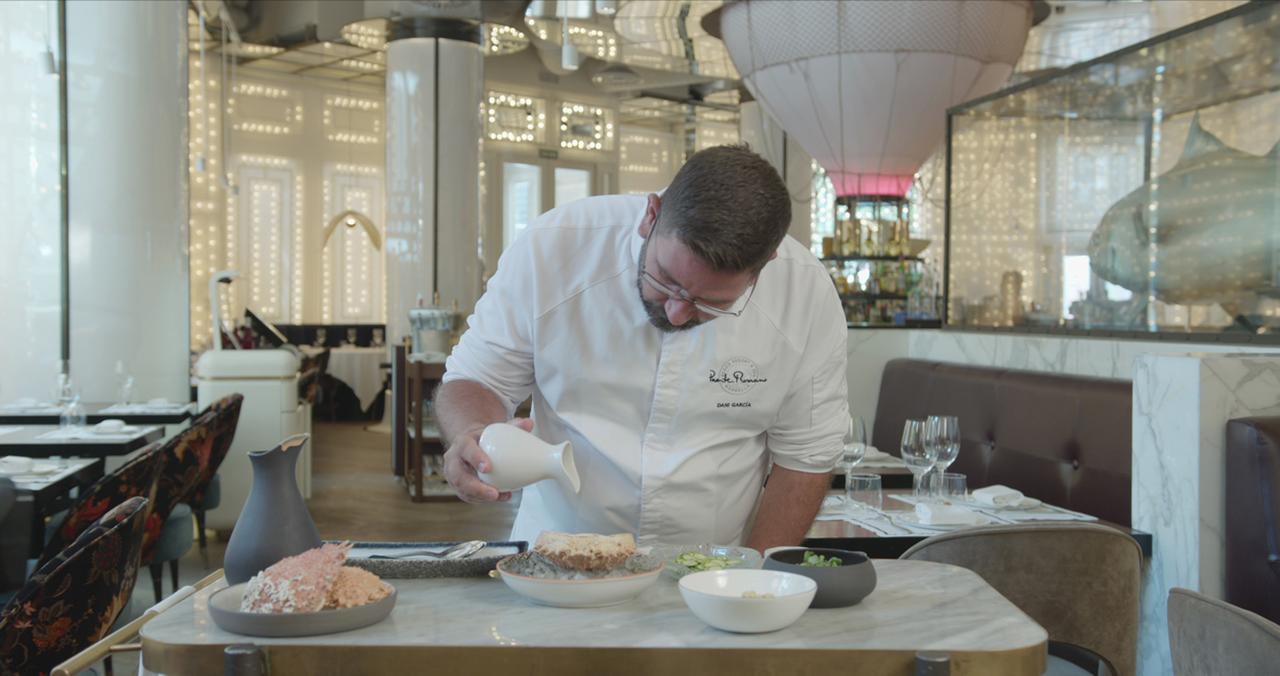 """画像2: """"世界一のオリーブオイル""""に迫る美食ドキュメンタリー映画が公開決定"""