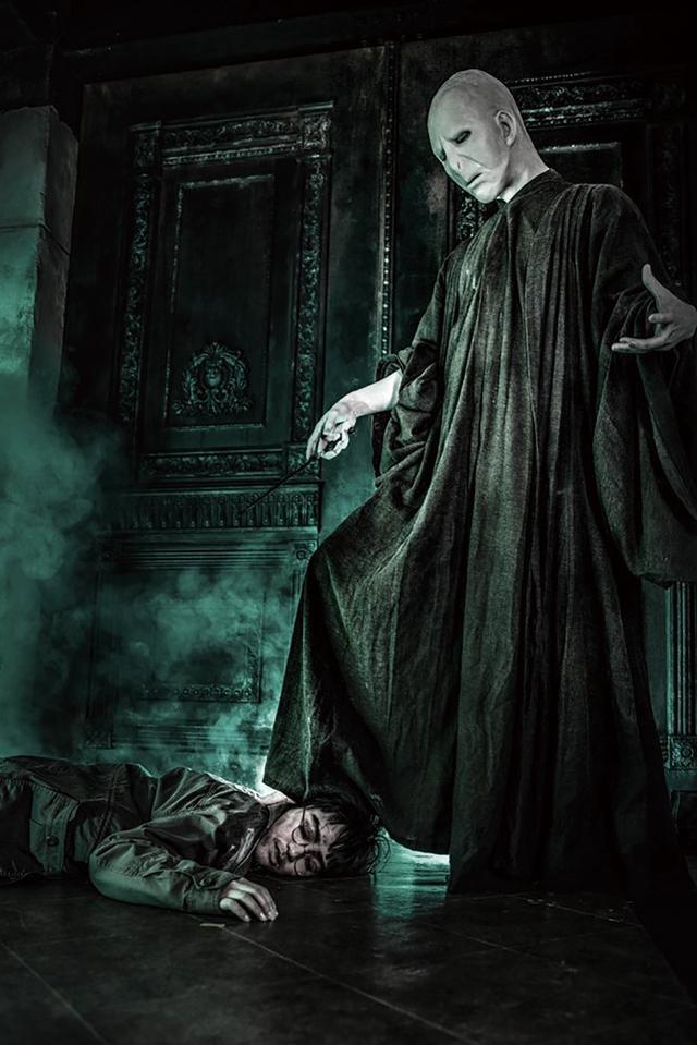 画像13: ハロウィン用:有名コスプレイヤーのアメコミキャラ系神ショット