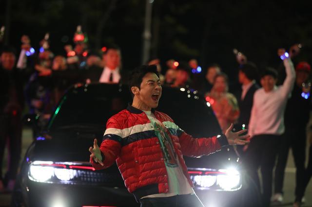 画像4: ひき逃げ捜査班の活躍を描く韓国オールスター映画が公開決定