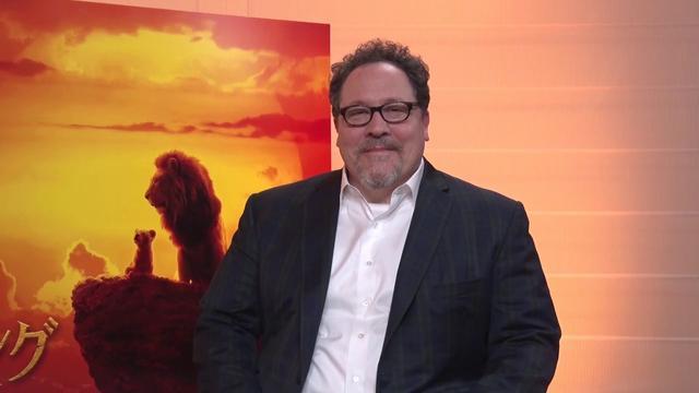 画像: 「ライオン・キング」MovieNEX ジョン・ファヴロー監督 インタビュー① www.youtube.com