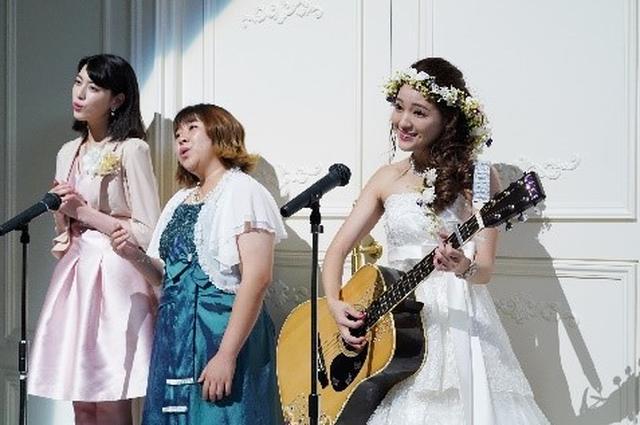 画像2: なんと構想16年!世界注目の日本発ミュージカル誕生‼