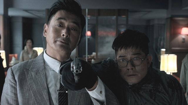 画像4: 中国大陸で公開された香港映画史上No.1のメガヒット作の予告が解禁