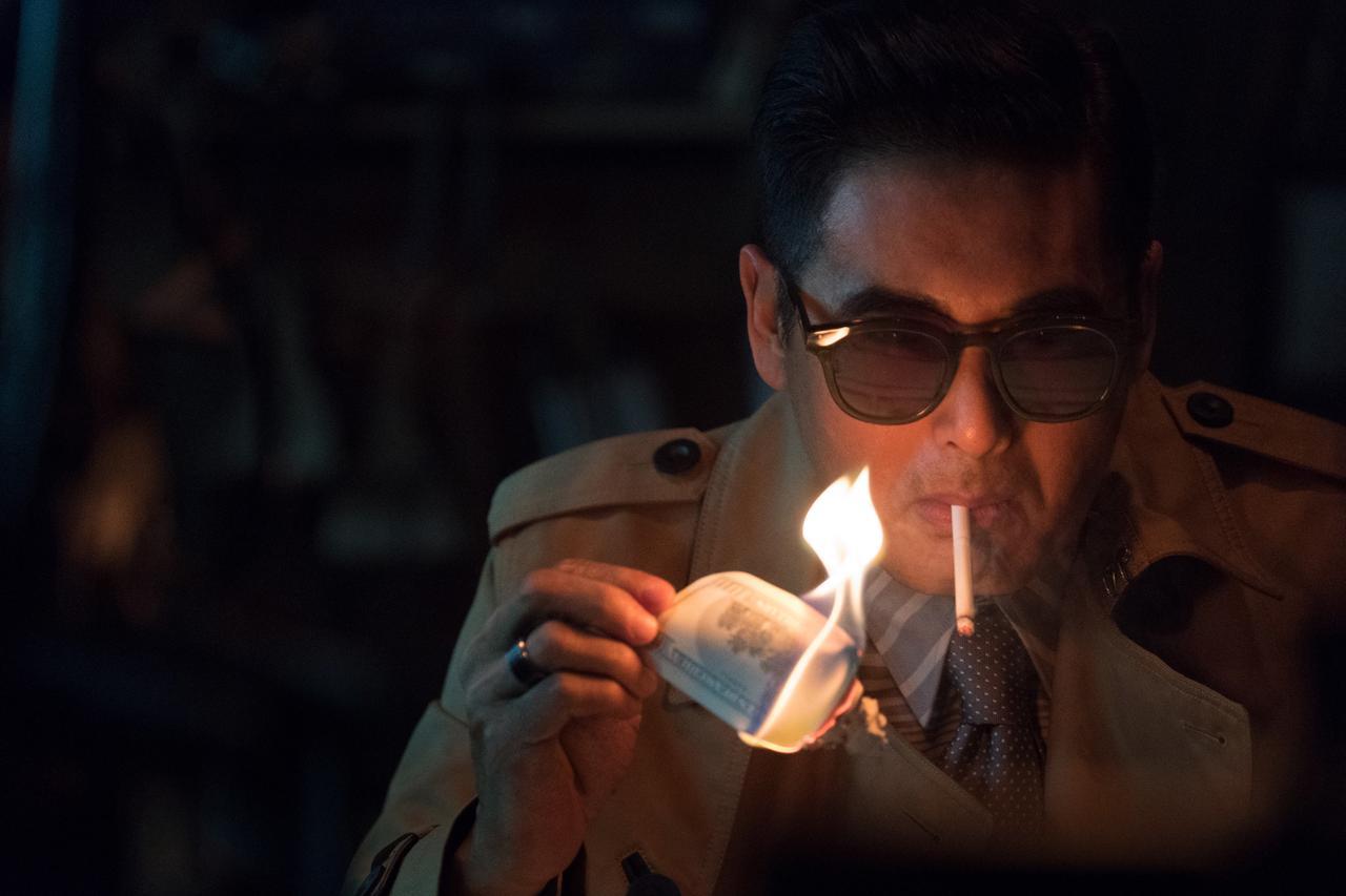 画像3: 中国大陸で公開された香港映画史上No.1のメガヒット作の予告が解禁