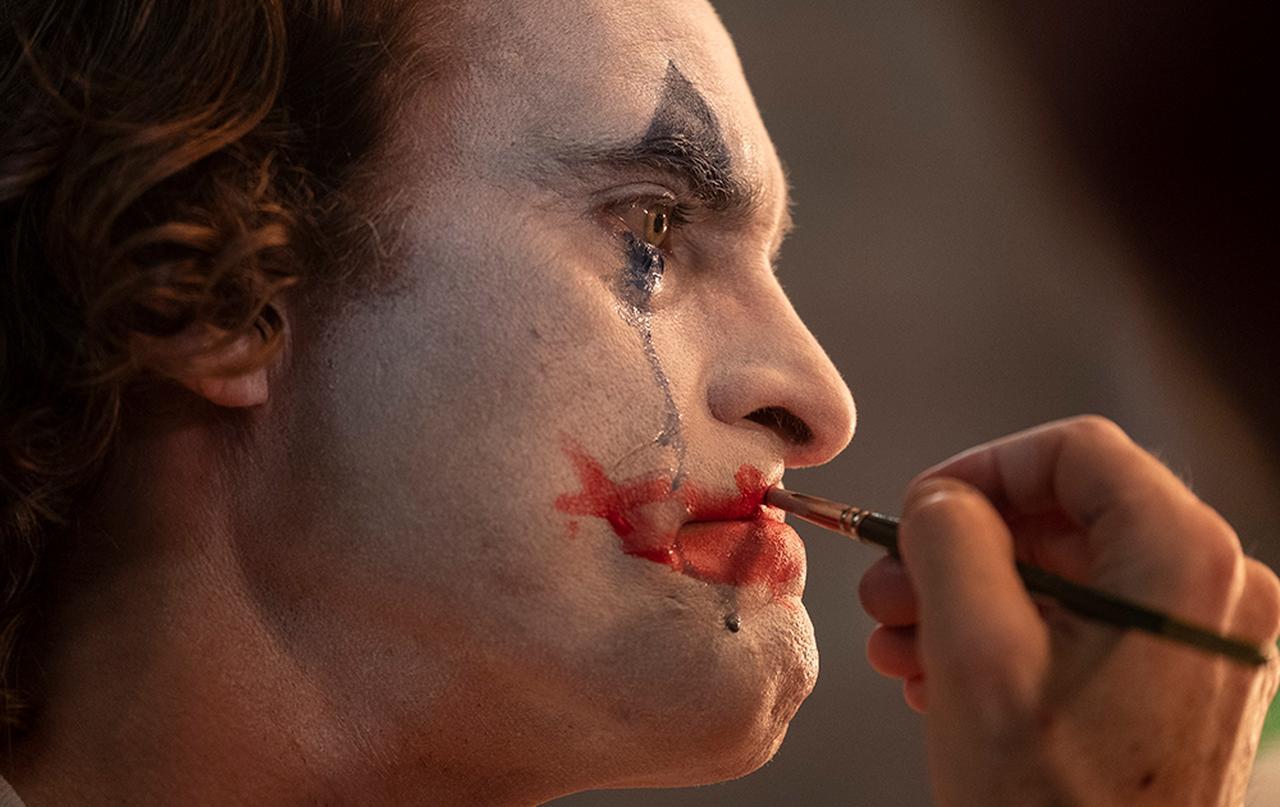 画像: 本当は〝過去のない男〞ジョーカーの誕生秘話を描くという挑戦