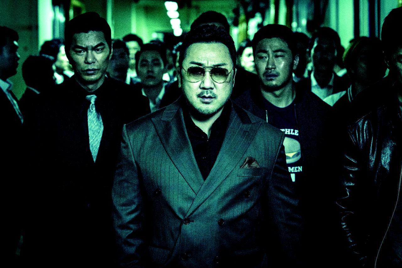 画像: 「悪人伝」 ©2019 KIWI MEDIA GROUP. ALL RIGHTS RESERVED