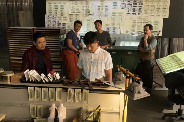 画像5: 中国大陸で公開された香港映画史上No.1のメガヒット作の予告が解禁