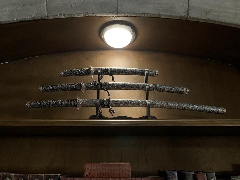 画像: メン・オブ・レターズ バンカーのセットその3