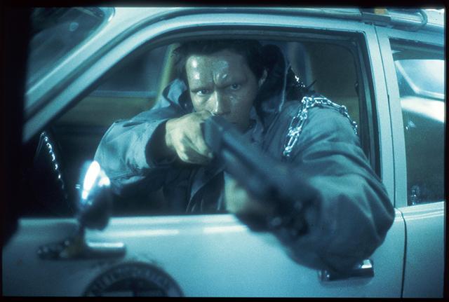 画像: 「ターミネーター」(1984年公開)