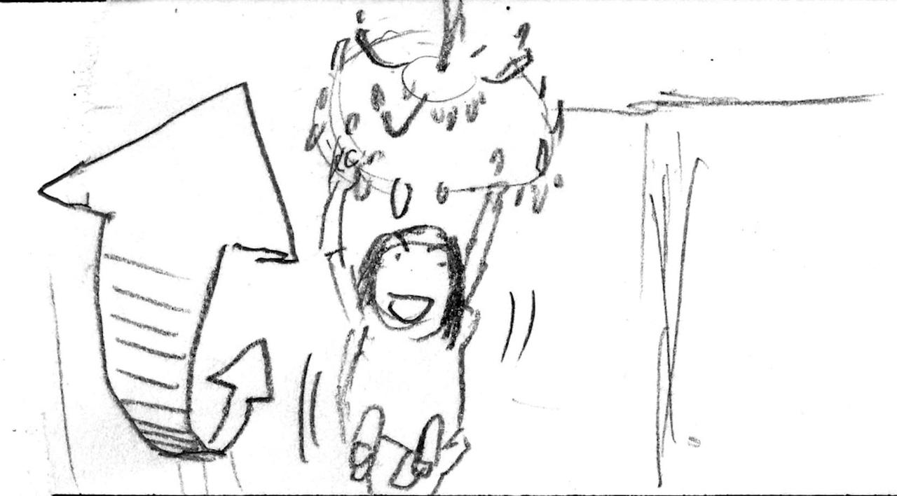 画像: 三吉彩花がウララ~♪「狙いうち」を歌い踊る特典映像初公開!