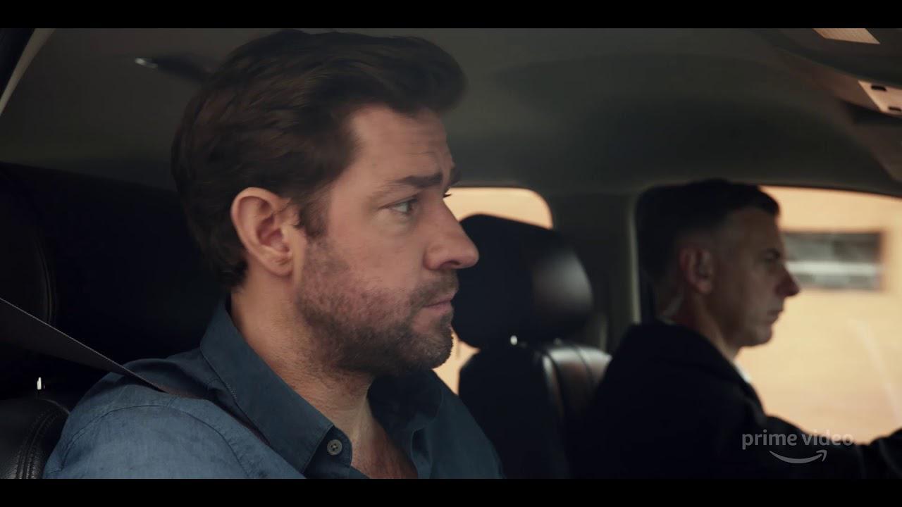 画像: 11月1日公開!『ジャック・ライアン』シーズン2 www.youtube.com