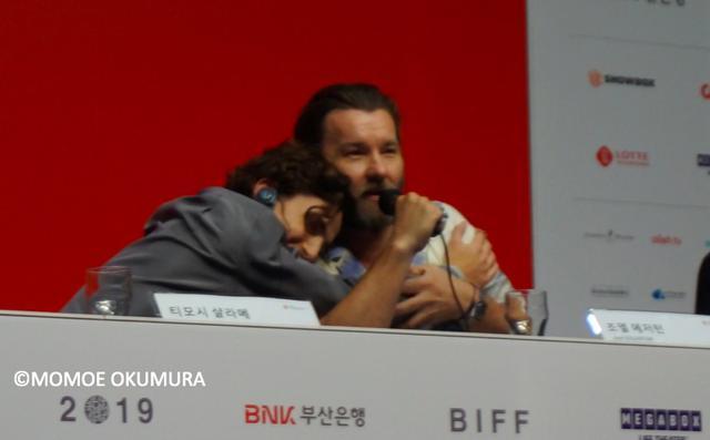 画像6: ティモシー・シャラメ主演映画『キング』 釜山国際映画祭プレスカンファレンスでのコメントを一部紹介!