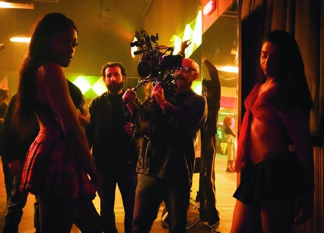 画像: 鬼才ギャスパー・ノエ監督 刺激的な新作『CLIMAX クライマックス』 来日インタビュー!