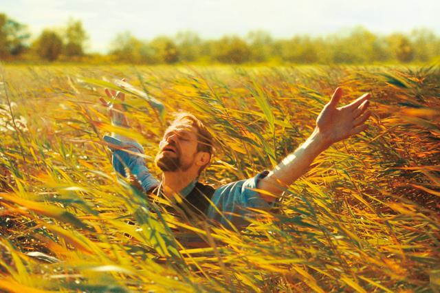 画像2: ウィレム 「芝居中に自分自身を消失することができたらそれは喜びです」
