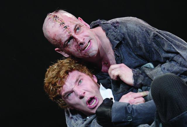 画像: 『フランケンシュタイン』 Frankenstein(C)CatherineAshmore.jpg_cmyk