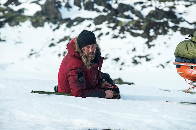 """画像: 北極での""""ぼっち""""芝居が話題の「残された者 北の極地」 © 2018 Arctic The Movie, LLC."""