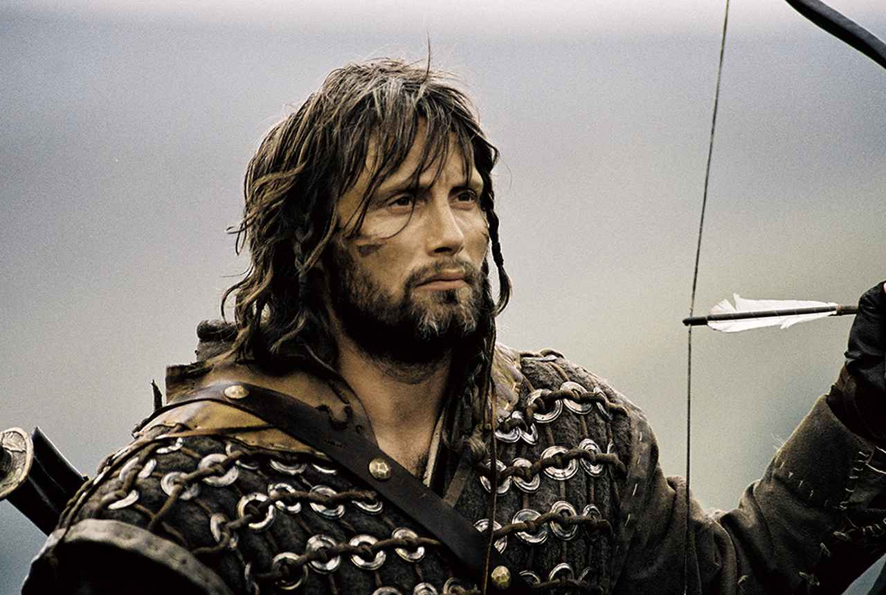 画像: 「キング・アーサー」のトリスタン役でハリウッド進出