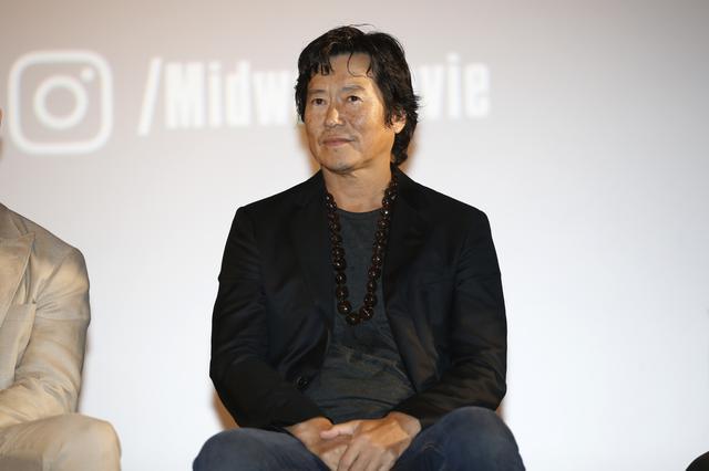 画像2: 「試写をした時に何度も耳にしたのは、日本人俳優たちを絶賛する声」