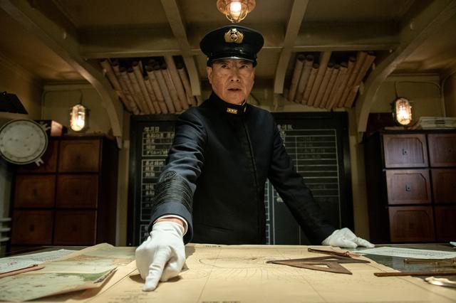 画像3: 「試写をした時に何度も耳にしたのは、日本人俳優たちを絶賛する声」