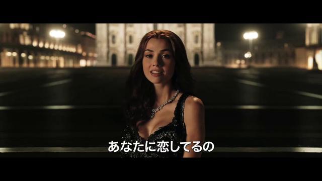 画像: 映画『LORO 欲望のイタリア』本編映像⑤「歌」 youtu.be