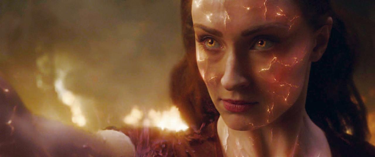 画像: 重要キーワードとは?! 映画ライターが分析「X-MEN:ダーク・フェニックス」 - SCREEN ONLINE(スクリーンオンライン)