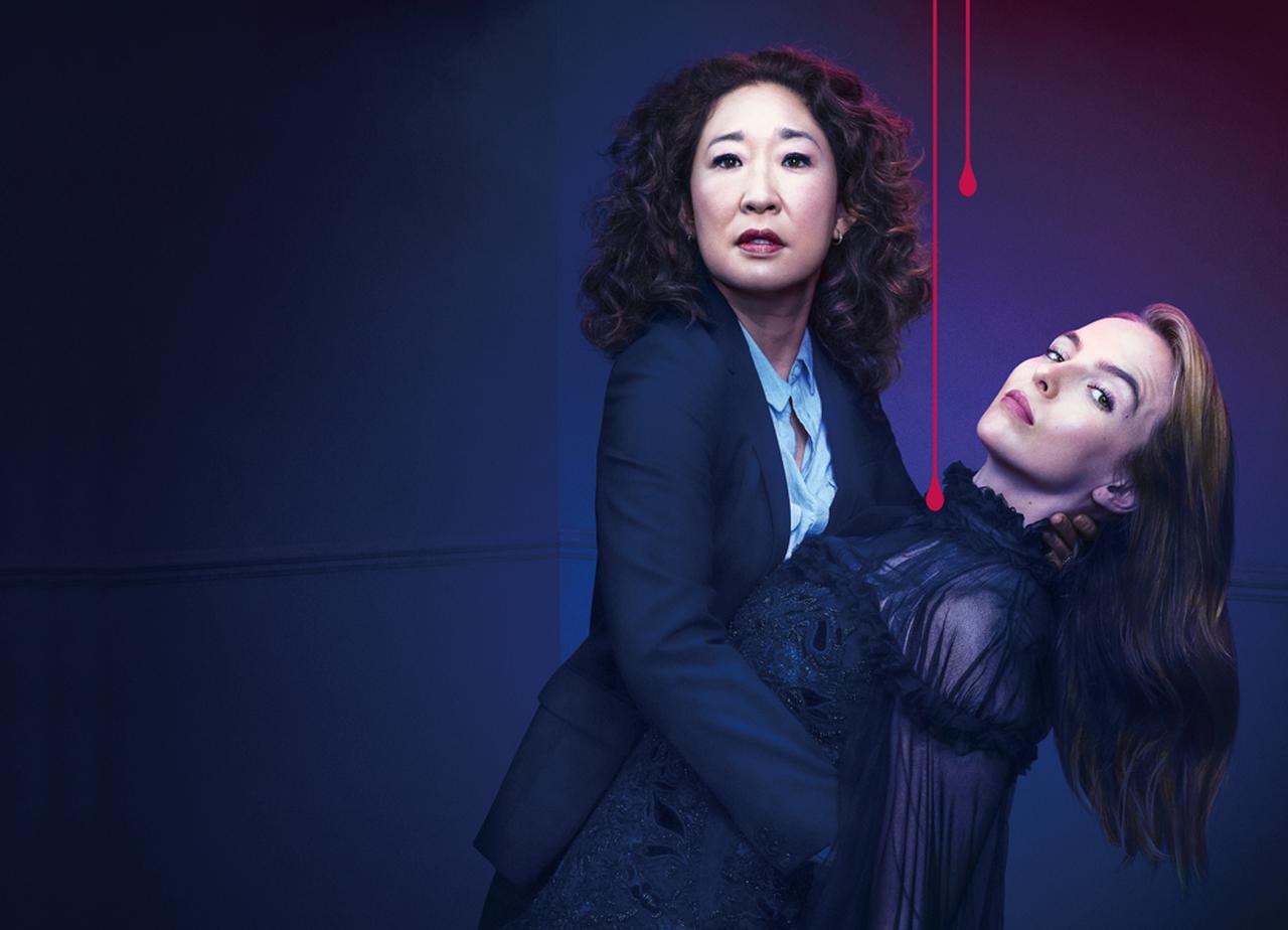 画像: 女性必見!新世代サスペンス「キリング・イヴ」が熱い理由 - SCREEN ONLINE(スクリーンオンライン)