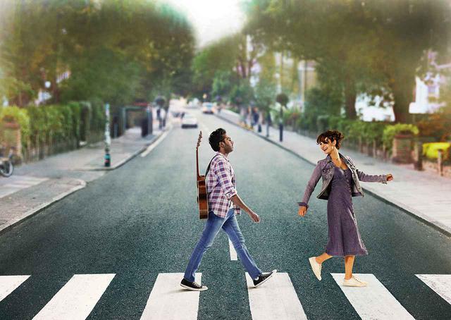 画像: 今月イチオシ!ビートルズを自分だけが知ってたら?「イエスタデイ」 - SCREEN ONLINE(スクリーンオンライン)