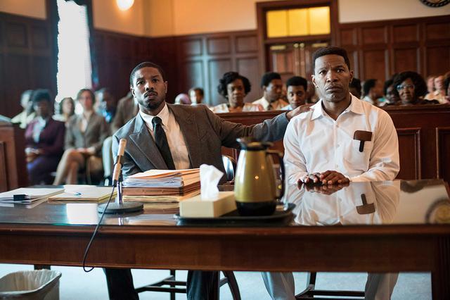 画像: 「黒い司法 0%からの奇跡」2020年2月28日公開 ワーナー・ブラザース映画配給 © 2019 Warner Bros. Ent. All Rights Reserved.