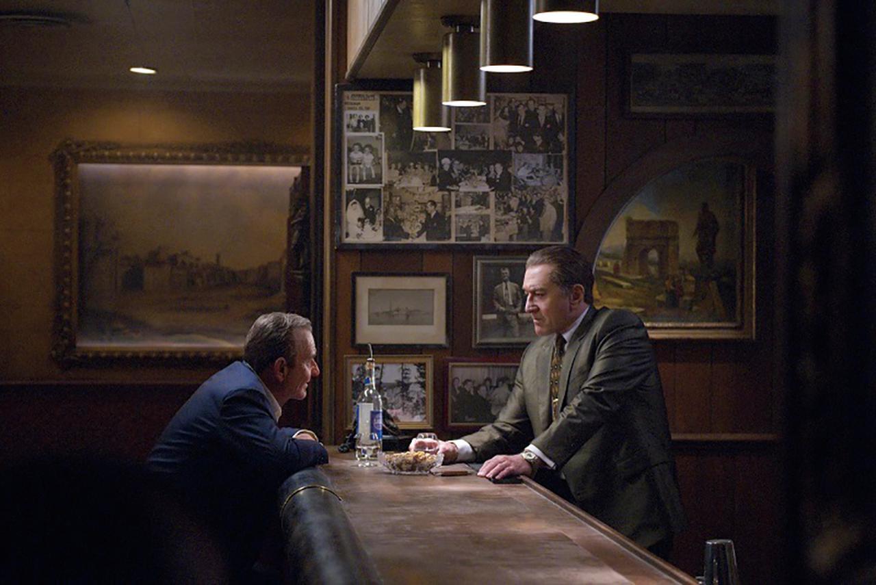 画像: 「アイリッシュマン」公開中 Netflixにて11月27日より配信