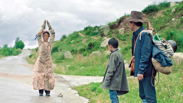 画像3: 小野大輔がナレーションを担当! 注目の中国映画の予告が完成