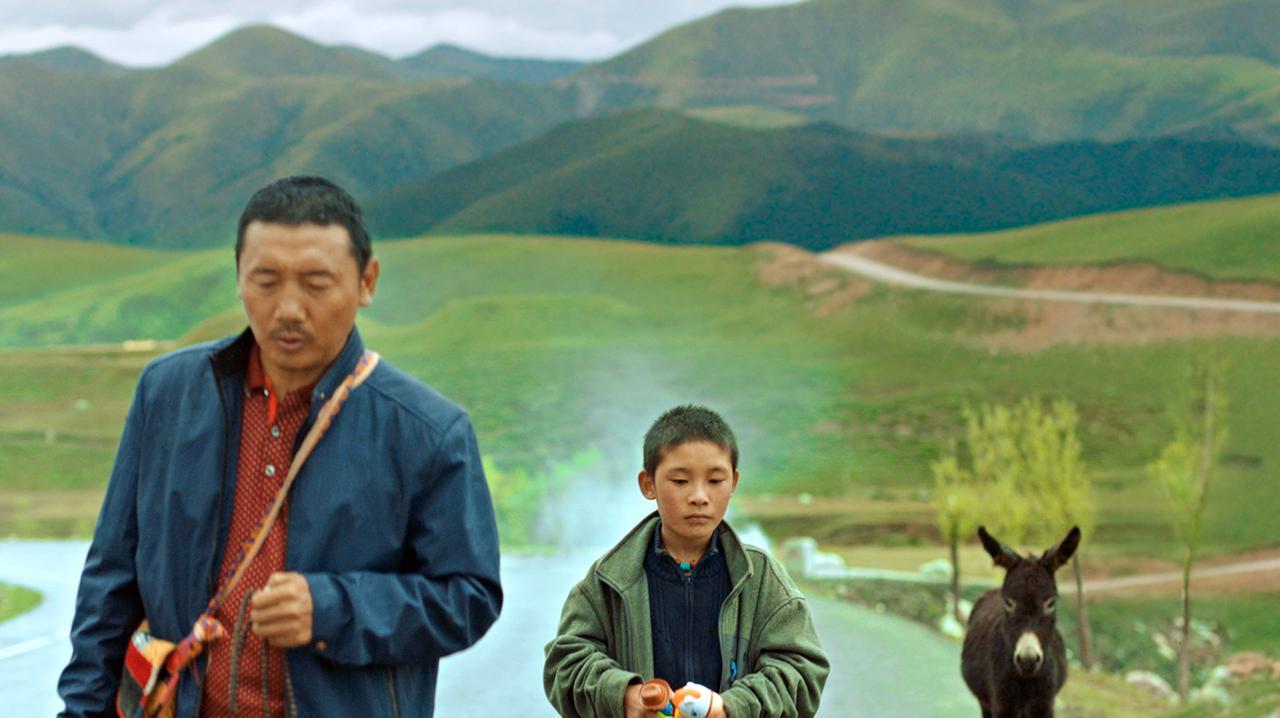 画像2: 小野大輔がナレーションを担当! 注目の中国映画の予告が完成