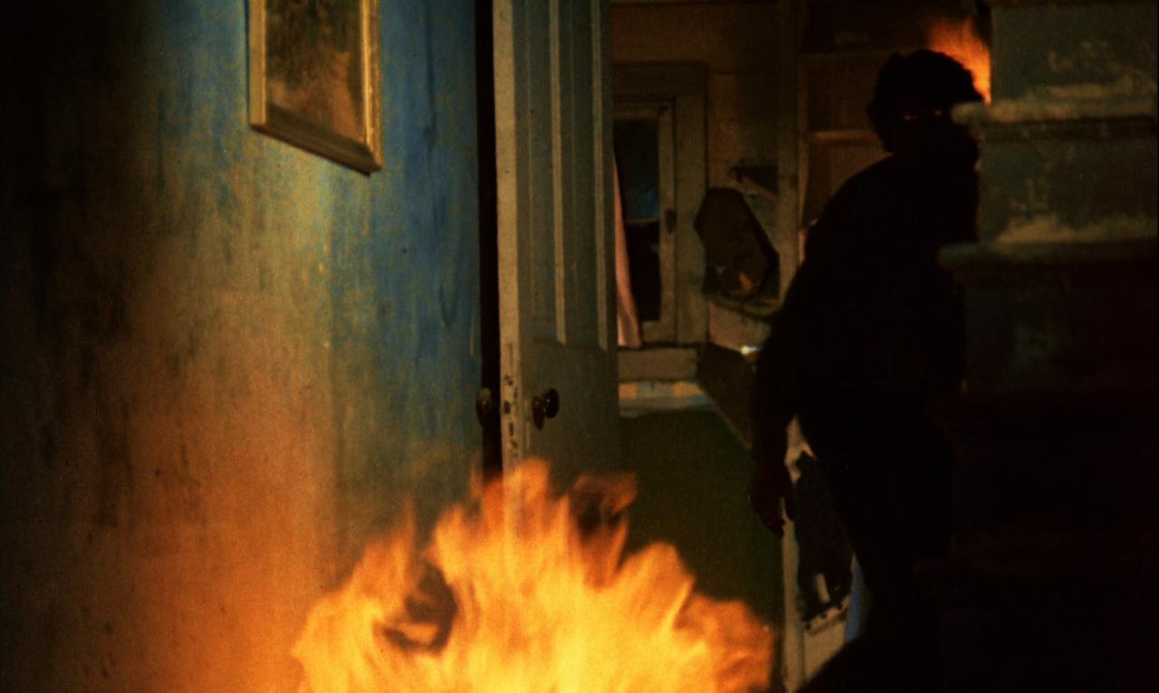 画像: 初回はジョージ・A・ロメロ監督の未公開ホラー「ザ・クレイジーズ」
